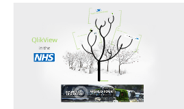 QlikView in the NHS