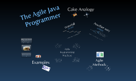 The Agile Java Programmer
