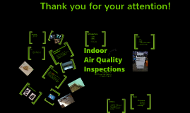 Copy of Indoor Air Quality