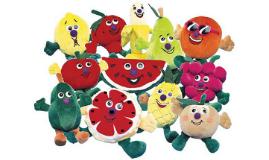 Fruitliedjes
