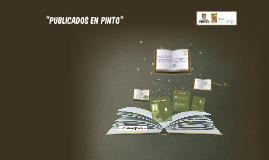 Publicados en Pinto