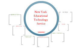 New York Educational Technology Service