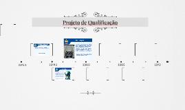 Projeto de Qualificação