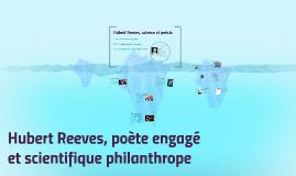 Copy of Hubert Reeves, poète engagé et scientifique philanthrope