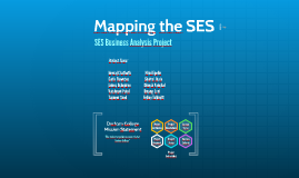 Mapping the SES