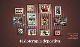 LESIONES DEPORTIVAS DE MIEMBRO INFERIOR