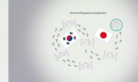Koreans VS Japanese