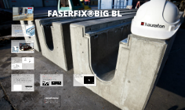 FASERFIX BIG BL - newsletter 01/2013