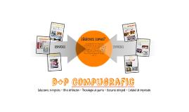 d +p Compugrafic.