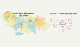 Copy of DISEÑOS DE LA INVESTIGACION CUALITATIVA