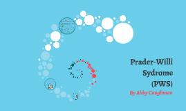 Prader-Willi Sydrome