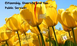 Citizenship & Diversity