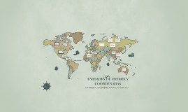 UNIDADES DE MEDIDA Y COORDENADAS
