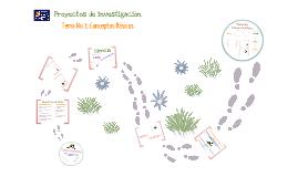 Proyectos de Investigación: Conceptos Básicos