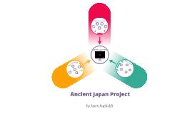 Ancient Japan Project