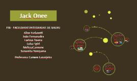 Jack Onee
