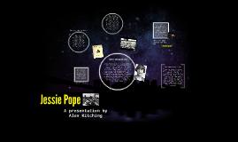 Jessie Pope