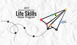 Life Skills Program 2017