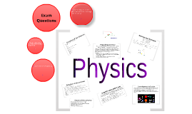 A2 Physics - Modelling the Universe