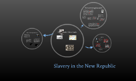 Slavery in the New Republic