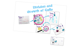 Growth and Division of Cells