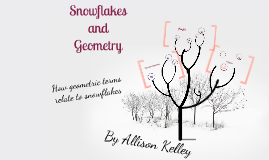 Copy of Snowflakes and Geometry