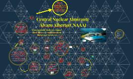 Central Nuclear Almirante Álvaro Alberto(CNAAA)