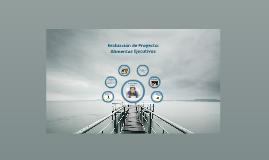Evaluación de Proyecto-Alimentos Ejecutivos-ADSR 2013M01D25