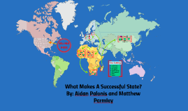 What Makes a Successful or Failed State