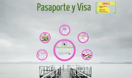 Pasaporte y Visa