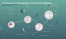 Accumulation of Microplastic on Shorelines Woldwide: