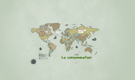 Copy of La Mondialisation