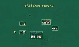 Children Gamers