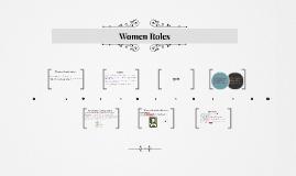 Women Roles