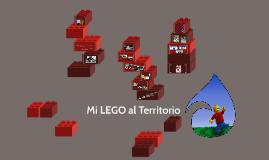 Copy of Mi LEGO al Territorio