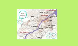 Río Matanza - Riachuelo