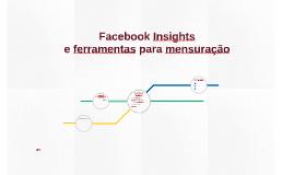 Jornalismo Multimídia: Métricas para Facebook