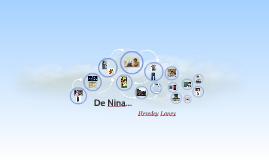 Copy of De Nina...
