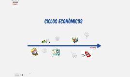 CICLO ECONÓMICO
