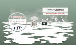 Chemical Heatpads