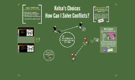 Kelso's Choices - Grades 4-6