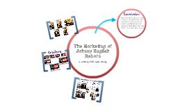 The Marketing of Johnny English Reborn