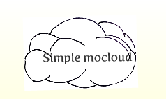 Copy of Simple mocloud