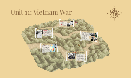 Copy of Unit 11: Vietnam