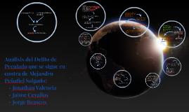 Copy of Analisis del Caso Peñafiel: