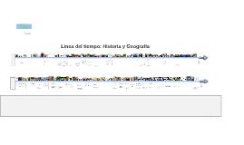 Copy of Copy of Copy of Copy of Linea del tiempo