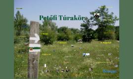 Copy of Petőfi Túrakör