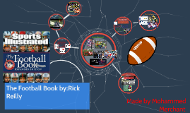 The Football Book by:Rick Reilly