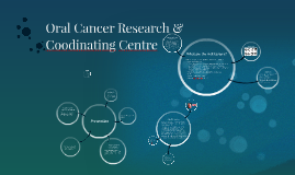 Copy of Oral Cancer Research & Coodinating Centre