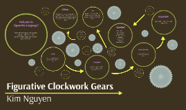 Figurative Clockwork Gears